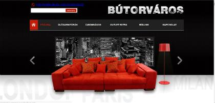 butorvaros weboldal készítés, google adwords, seo