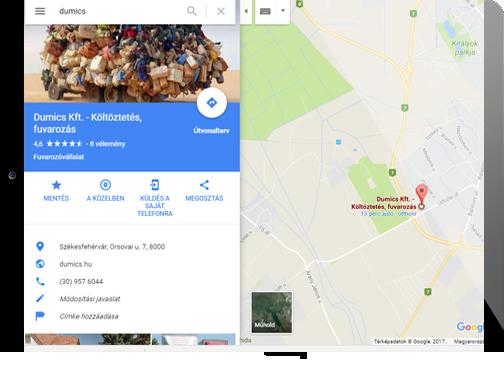 Google Támogatás: Google Cégem, Maps, Youtube