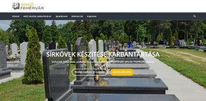 sirkofehervar weboldal készítés, google adwords, seo